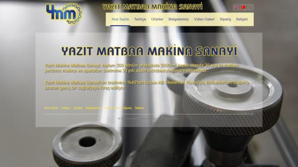 Yazitmakina.com